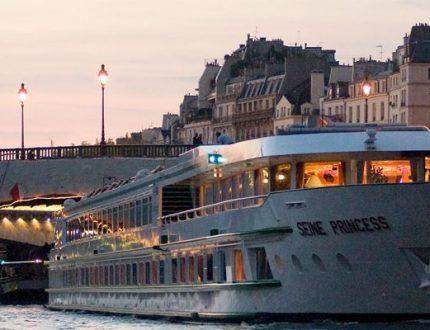 WEEK-END DE FETE A PARIS – CROISIEUROPE