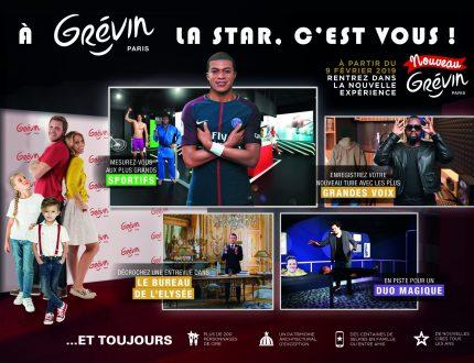 PARIS GREVIN
