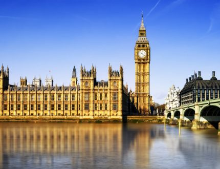 WEEK-END HARRY POTTER A LONDRES