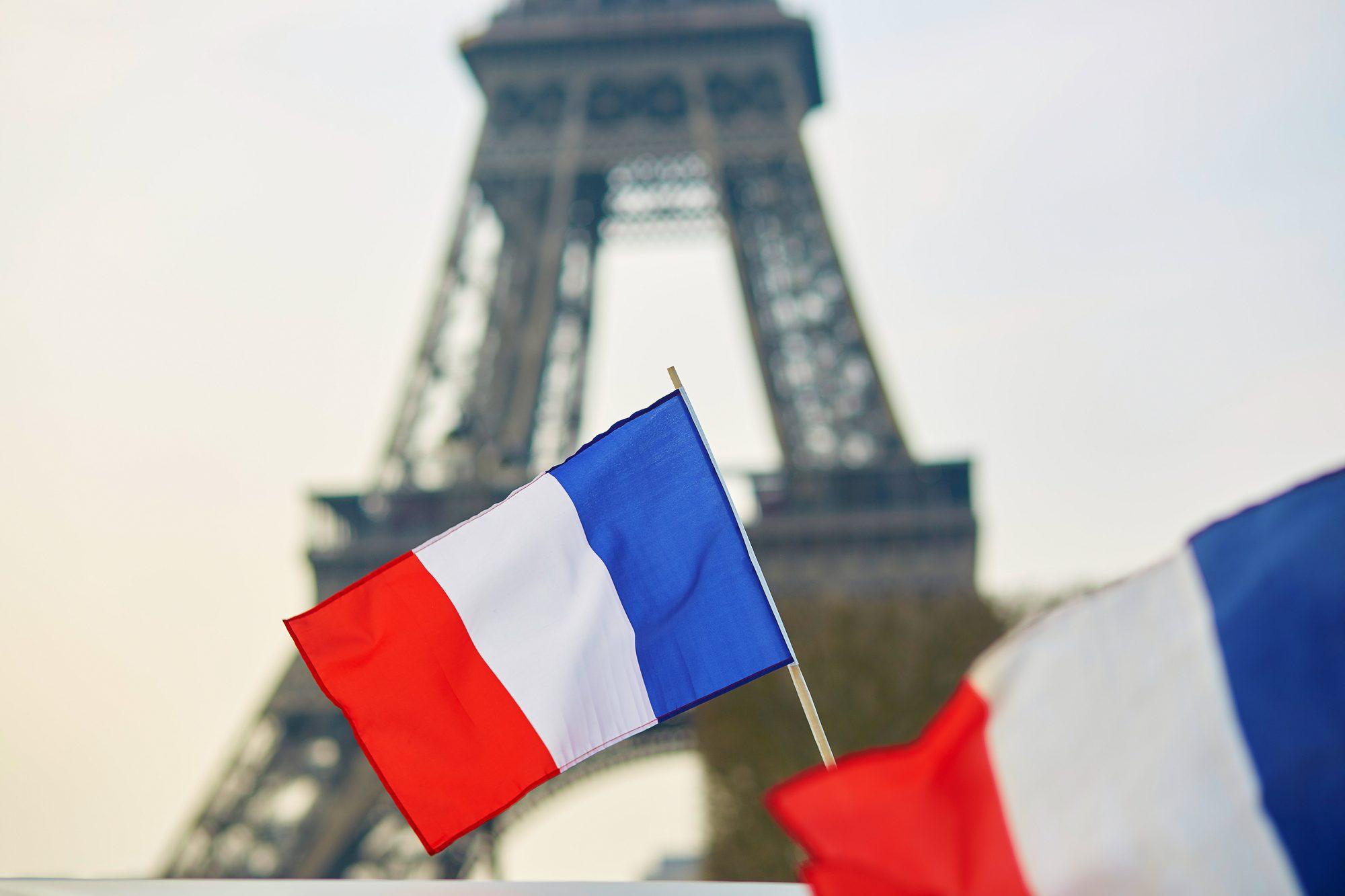 PARIS 14 JUILLET